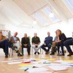 Workshop debatterede fremtidens energiforsyning i Hedensted Kommune