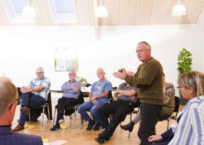Gudenåen som dynamo - Klimaworkshop 14