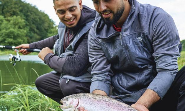 Drejebog: Sådan starter du en fiskeskole